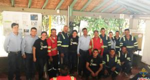 El día 31 Octubre del año 2017 el equipo de INNOVADORES #AVENSA 3.0 vivió su primera feria de Innovación en su operación de #Pescadero. La jornada se desarrolló en un contexto en el que participaron clientes, socios, colaboradores y los protagonistas de este evento.